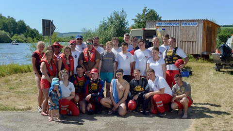The Water Rescuers, Bild 5