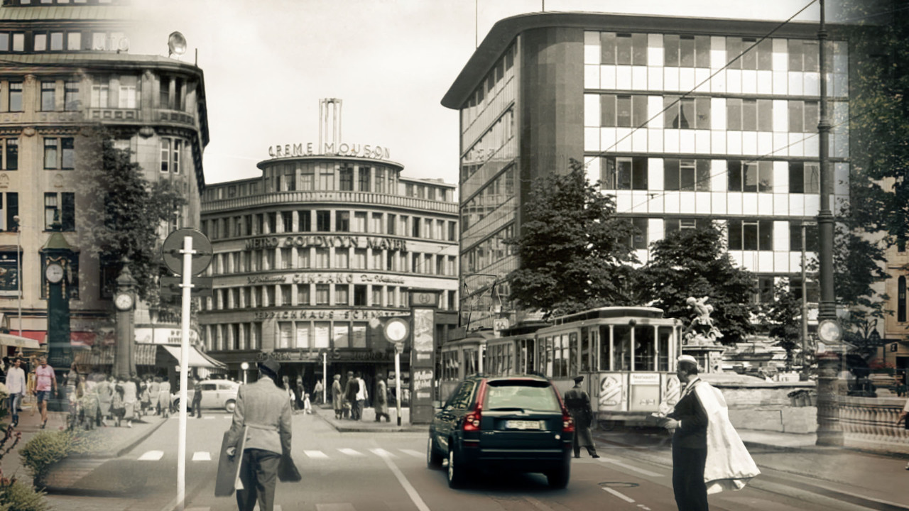 Streets with a History, Bild 13
