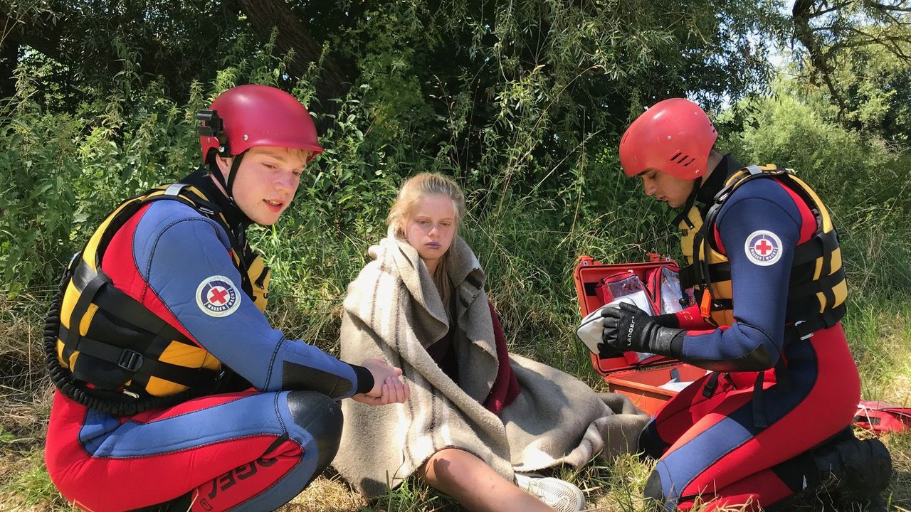 The Water Rescuers, Bild 3